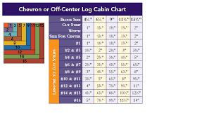 Napkin Size Chart Orange Crumpled Napkin Book Review Log Cabin Quilt Ebook