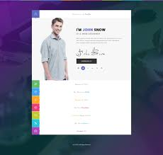 Online Resume Website Lovely Website Resume Examples Examples Of