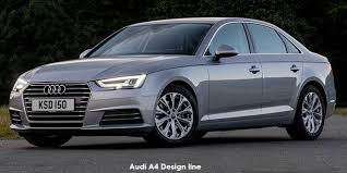 new car release in south africaNew Audi A4 Specs  Prices in South Africa  Carscoza