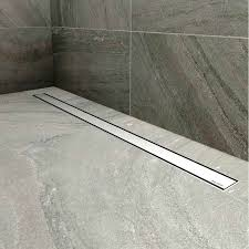 9 photos gallery of cool linear shower drain