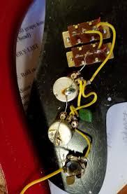 wiring teisco rebuild wire 2