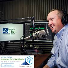 The Income For Life Show