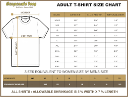 Round Neck T Shirt Size Chart Buy Crew Neck T Shirt 110 Gsm Cotton White Color Wintex