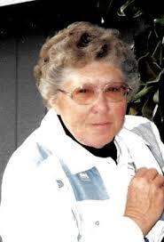 Obituary for Virginia Baird | Draucker Funeral Home