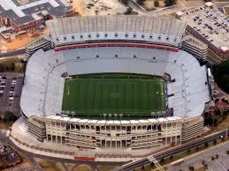 Auburn University Stadium Seating Chart Jordan Hare Stadium Wikipedia