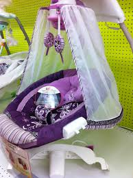 Baby Swing With Light Canopy Purple Canopy Baby Swing At Babies R Us Baby Canopy Baby