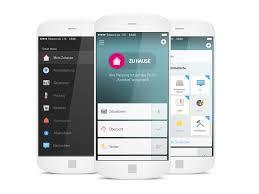 Mobile Home Design App Magenta Smarthome App If World Design Guide