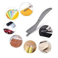 ehdis car stickers cutting tool snitty paper cutter knife vinyl car wrap ter diy tool window tint tool handled scissors