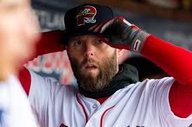 Red Sox infielder Dustin Pedroia is now Boston's answer to Don Quixote