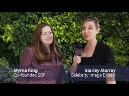 Myrna King interview Small Business Festival 2016 - YouTube