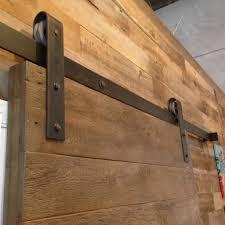wood cladded reclaimed barn doors wood cladded reclaimed barn doors