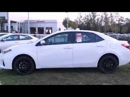 2016 corolla special edition. Perfect 2016 Intended 2016 Corolla Special Edition