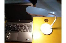 Đèn bàn sạc LED Comet CT175