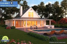 homes with large front porches large front porch house plans house plans with large front porches