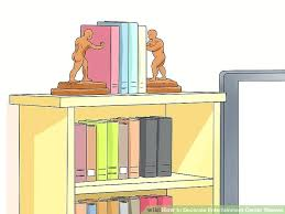 image titled decorate. Simple Titled How To Decorate An Entertainment Center Image Titled  Shelves Step 2 Decorating Top To Image Titled Decorate E