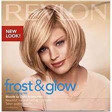 revlon frost glow highlighting kit