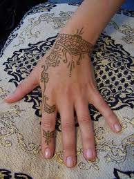 Henna Wrist Designs 43 Henna Wrist Tattoos Design