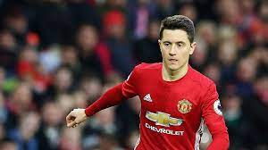 Saint-Etienne v Manchester United preview: Ander Herrera suspended for  visitors | Football News