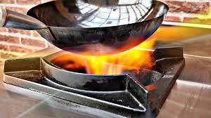 epic wok burner roaring dragon quick tour