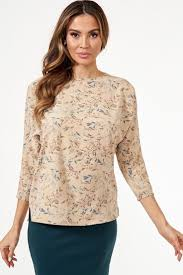 Ультрамодная женская <b>блузка</b> от бренда <b>VITTORIA VICCI</b> ...