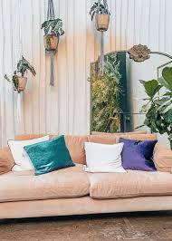 what is bohemian decor