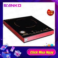 ⭐Bếp Hồng Ngoại Điện Sanko SI 718 R Hàng Cao Cấp: Mua bán trực tuyến Bếp  điện với giá rẻ