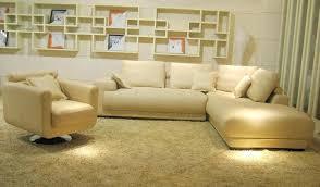 low profile sofa. Low Profile Beige Leather Sectional Sofa Table Ideas. Ideas