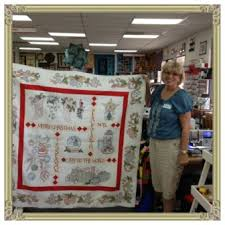 Sun Valley Quilts, Sun City, Arizona | Christmas | Pinterest ... & Sun Valley Quilts, Sun City, Arizona Adamdwight.com