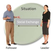 social leadership social exchange in leadership