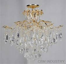 chandelier for low ceiling elegant fascinating maria theresa lighting rooms fans ceilings