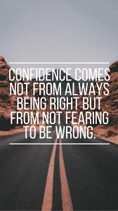 Confidence Quotes And Sayings You Are Your Reality Impressive Confidence Quotes