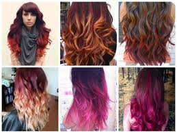 Hair Style Quiz image result for brown to burgundy ombre short hair hair tips 3490 by wearticles.com
