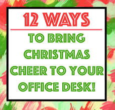 christmas decorations for the office. Exellent Decorations To Christmas Decorations For The Office S
