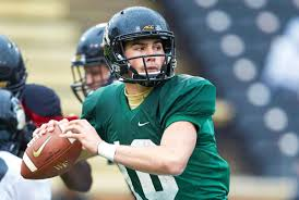 Wake Forest Depth Chart Sam Hartman Named Starting Quarterback At Wake Forest