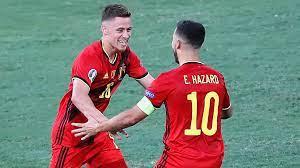 كأس الأمم الأوروبية 2021: تأهل منتخب بلجيكا إلى ربع النهائي إثر فوزه على  نظيره البرتغالي 1-0