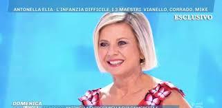 GF Vip, Antonella Elia contro Elisa De Panicis:
