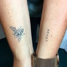 Kleine Tattoos Die Schönsten Trends Und Motive