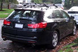 File:2011 Acura TSX wagon -- 10-26-2011.jpg - Wikimedia Commons