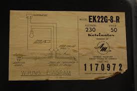 official fridge transformation thread the garage journal board Norcold Refrigerator Wiring Diagram european model? 230v 50hz