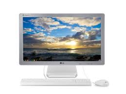 home office desktop pc 2015. LG ChromeBase 22-Inch All-in-One Cloud Desktop) Home Office Desktop Pc 2015 H