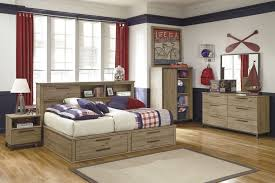 Adult Twin Bed Frame with Storage Glamorous Bedroom Design