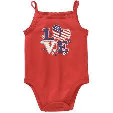 Walmart Baby Girl Clothes Extraordinary Newborn Baby Girls' Graphic Cami Bodysuit Walmart