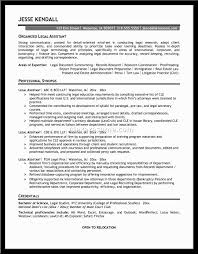 District Attorney Sample Resume It Engineer Sample Resume