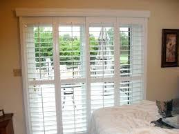 window blinds for sliding glass doors door window blinds sliding glass door alternatives