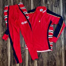 Swix Bodywear Ski Outerwear Set Outfit Women S L