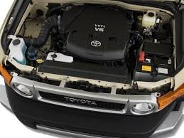 Oil Reset » Blog Archive » 2013 Toyota FJ Cruiser Maintenance ...