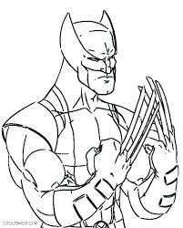 coloring pages for men coloring pages mega man free kids x men cyclops sheets coloring pages