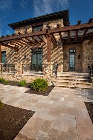 architectural photography homes. Spanish Southwestern Marble Travertine Exterior Entry Architectural Photography Homes