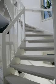 Treppe aus holz zur selbstabholung. Modern Melby Treppen