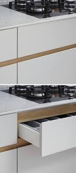 Kitchen Design Idea Cabinet Hardware Alternatives Alternative
